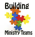 Building Ministry Teams